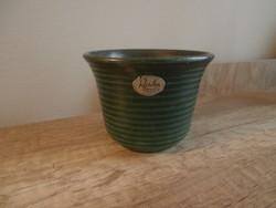 Ruscha Keramik kis kaspó