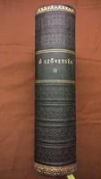 Biblia kötet-Káldy György 1932