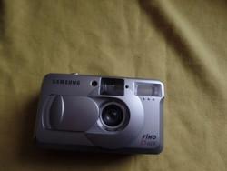 Samsung fényképezőgép