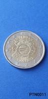 Szlovákia emlék 2 euro 2012 (BU) VF