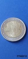 Ausztria emlék 2 euro 2018 (BU) VF