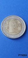 Szlovákia emlék 2 euro 2018 (BU) VF