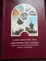 Szabolcs-Szatmár-Bereg mgye idegenforgalmi albuma