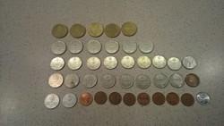 Szlovák köztársaság forgalmi érmék LOT