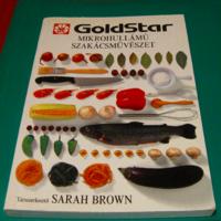 Sarah Brown: Mikrohullámú szakácsművészet - Goldstar