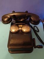 KURBLIS  P 2201-02 TELEFON cca 1950