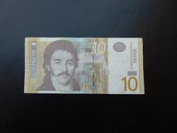 10 dinár 2013 Szerbia  02