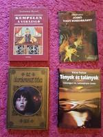 Spiritualitás/ ezotérikus könyvek kedvező áron