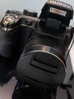 FUJIFILM Digitális fényképezőgép
