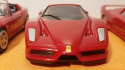 4 DARAB Shell V- Power Ferrari kisautó!