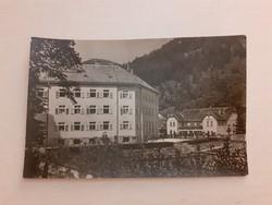 Régi képeslap Štátne Kúpele Lúčky levelezőlap