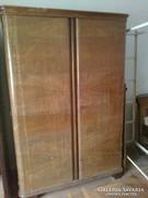 Retró szekrény