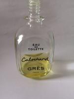 Cabochard Gres Paris 1960 vintage EDT