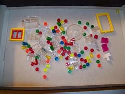 Lego...Duplo...Scala...és egyéb retro játékok 10