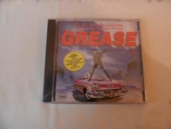 GREASE zenei CD ( Új )