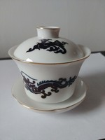 Kínai porcelán teáscsésze