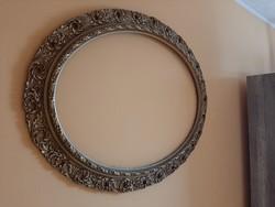 Hatalmas àttört antik kèpkeret 120 x 90 cm