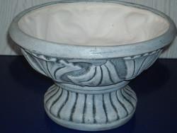 Görög stílusú kerámia kaspó