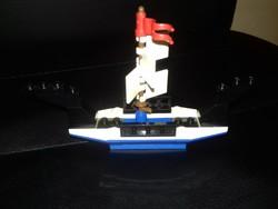 Lego 6017 hiányos