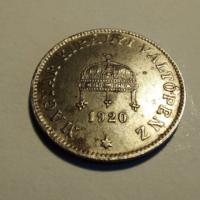 1920 20 fillér