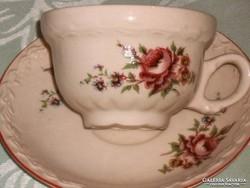 RÉGI kávés csésze antik