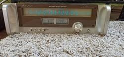 Marantz Model 2020 vintage rádió tuner