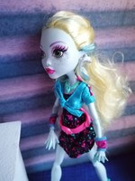 Barbie MONSTER HIGH
