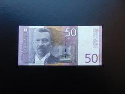 50 dinár 2000 Jugoszlávia