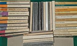 Diák könyvtár Olcsó könyvtár Móra könyvek 49 db