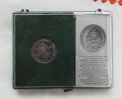 300 Jahre Eichbaum -Brautraditon 1679-1979 fobozban eredetigazolással