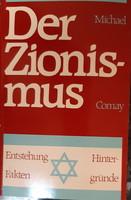 MICHAEL COMAY : DER ZIONISMUS  -  JUDAIKA