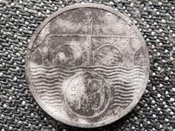 Csehország Cseh-Morva Protektorátus 10 heller 1943 (id42755)