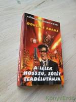 Douglas Adams: A lélek hosszú, sötét teadélutánja