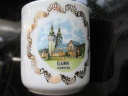 CMIELOW retro gyerek, GURK emlék csésze