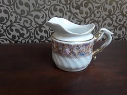 4194 -  Antik porcelán kiöntő