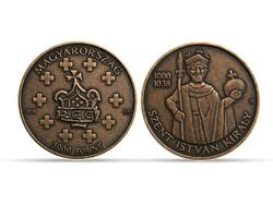 Szent István 3000Ft