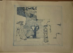 Hepp Edit (1947-) : Jelenet