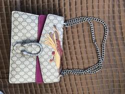 Dionysus kézi táska