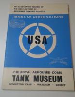 TANK MUSEUM USA