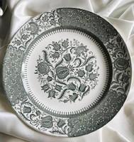 Fischer Ignác,Johanna tányér