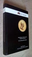 Monumentális numizmatikai katalógus, Künker, Roland Grüber