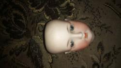Revaló 2 porcelán babafej