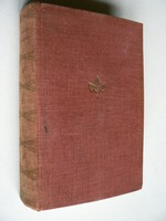 ELŐJÁTÉK (EGY GYEREKKOR REGÉNYE), THURZÓ GÁBOR 1930 KÖRÜL, KÖNYV JÓ ÁLLAPOTBAN