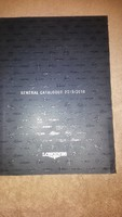 Longines general catalogue 2015/2016
