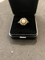 Antik gyűrű