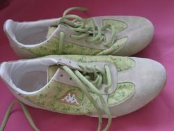 Kappa zöld sport cipő