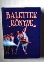 Balettek könyve