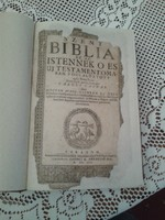 Váradi Biblia 1661