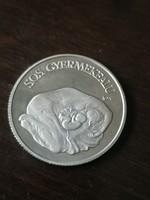 S.O.S gyermekfalu  100 Forint 1990