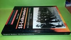 Rupert Butler: SS-Leibstandarte 2001.  12500.-Ft